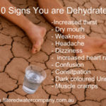 10 signs of dehydration